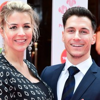 Gemma Atkinson and Gorka Marquez to make Strictly debut as couple