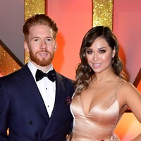 Strictly's Katya admits there were 'hard days' after split from husband Neil
