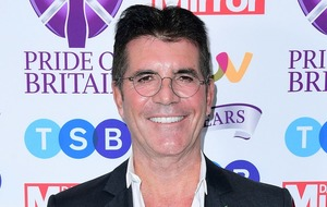 Simon Cowell addresses 'grudge' against Little Mix