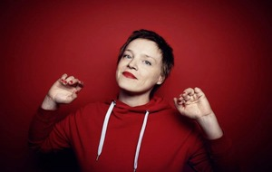Wallis Bird on her new album Woman and imminent Irish shows