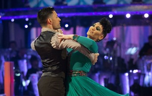 Michelle and Giovanni to channel Madonna in Strictly's Blackpool Week