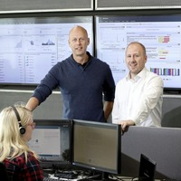 New £500,000 Novosco security operations centre creates 12 jobs