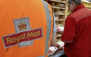 Mail deliveries expected to resume following deep clean of Derry sorting office