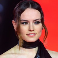 Star Wars' Daisy Ridley tells of 'scary' stalker incident
