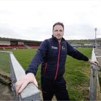 Players won't hang around for Tier Two football warns Down minor coach Stephen Poacher