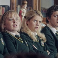 `Derry Girls' has been shortlised for a prestigious international Rose d'Or award