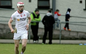 Damian Casey & Eoghan Ruadh raring to go for Ulster Club IHC final take two
