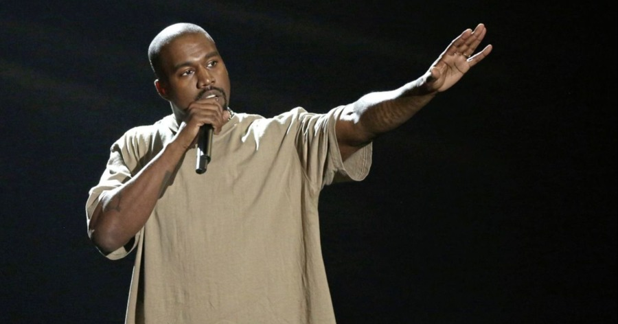 Kanye West is on a mission to 'turn atheists into believers'