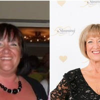 Slimming World Woman of the Year 2019 lost more than half her body weight