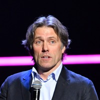 ITV plans new weekend show with John Bishop