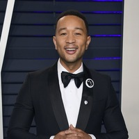 People magazine names singer John Legend as 'sexiest man alive'