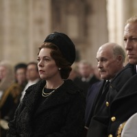 Olivia Colman among the stars expected at The Crown premiere
