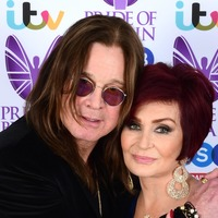 Sharon Osbourne: Ozzy is still recovering from his fall