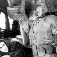 Cult Movie: Silent classic Der Golem a strange, dreamlike gem of German expressionism