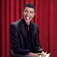 Chris Kamara: I thought the offer to make a Christmas album was an Ant and Dec wind-up