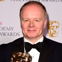 The Crown's Jason Watkins on 'difficult' scenes after death of daughter