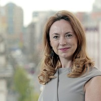 Vicky Davies is Danske's first female executive board member in two centuries