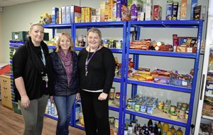 Social supermarket helping thousands on poverty line facing closure