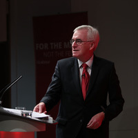 All employees to work 32 hours a week under Labour government, says John McDonnell