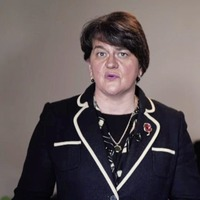 DUP party election broadcast neglects to mention Brexit