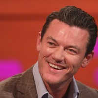 Luke Evans explains how Jehovah's Witness upbringing prepared him for Hollywood