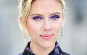 Scarlett Johansson: I was hyper-sexualised by film industry as a teenager
