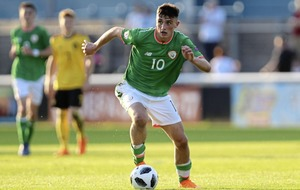 Opportunity knocks for Republic of Ireland's teenage sensation Troy Parrott in New Zealand friendly