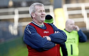 "Kilcoo game ""not a shot-to-nothing"" says Derrygonnelly joint-manager"