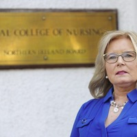First ever nursing strike planned for week before Christmas