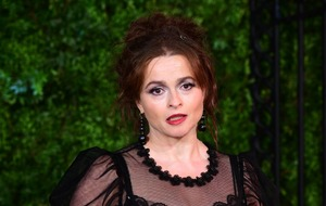 Helena Bonham Carter: The Crown is really The Conjecture