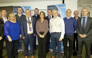New group formed to tackle skills shortage for Mid Ulster's manufacturing and engineering sectors