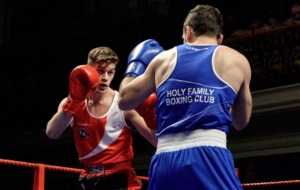 Paul McCullagh hoping to top off birthday celebrations with Irish elite victory