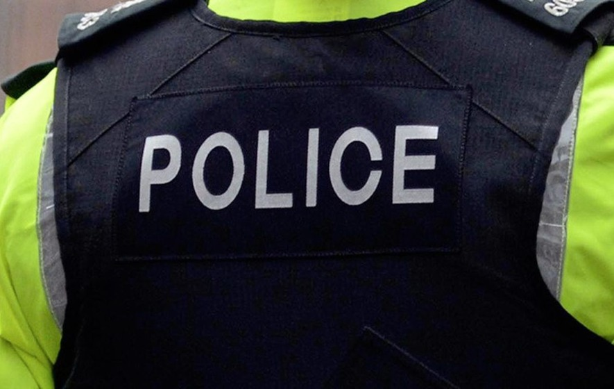 Pensioner among three charged after drug raids