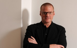 Heston Blumenthal to judge Channel 4 show featuring edible set