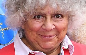 Miriam Margolyes: Labour saving NHS more important than anti-Semitism