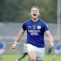 """""""Naomh Conaill's my life. I love this club to bits"""": Brick Molloy on great days with club and county"""
