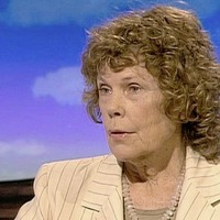 Former eurosceptic Labour MP Kate Hoey says she'll vote for the DUP
