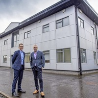 Heating group Greenview sets up new base in Newry