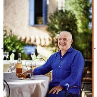 Rick Stein: 'I find it difficult not to eat what's put in front of me'