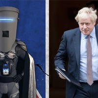 Man behind Lord Buckethead in 2017 election to run in PM's constituency