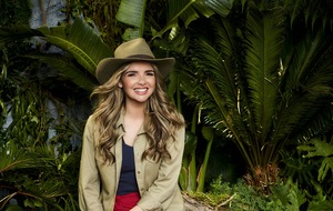 Nadine Coyle reveals when she last spoke to her Girls Aloud band members
