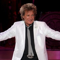 Break-up of union would be a shame, says Sir Rod Stewart