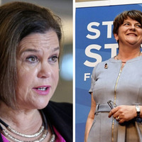 Opinion poll signals fall in support for Stormont's big two