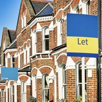 Average rent in the north rises by three per cent in a year
