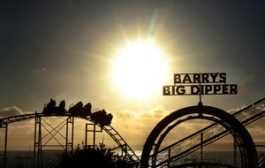 Barry's Amusements up for sale