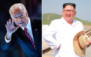 North Korea says Joe Biden is a rabid dog who must be beaten to death with a stick