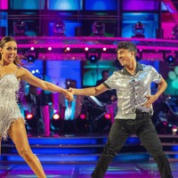 His eyes were filling up – Amy Dowden on Karim Zeroual's Strictly emotions