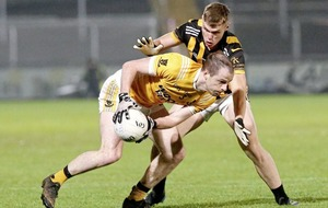Glenties to squeeze out Clontibret