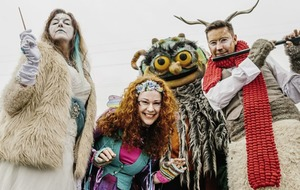 Belfast kids invited to Narnia-inspired Christmas show during CS Lewis Festival
