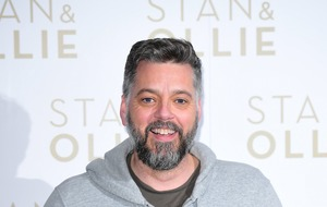 I'm A Celebrity… aftercare is inadequate, says former jungle star Iain Lee